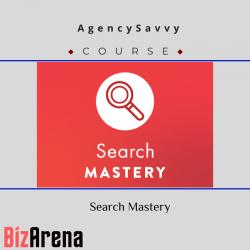 AgencySavvy - Search Mastery