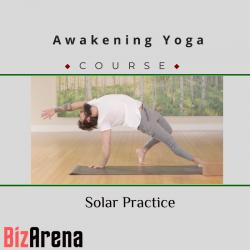 Awakening Yoga – Solar...