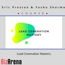 Eric Preston & Yashu Sharma...
