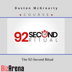 Duston McGroarty – The...
