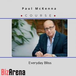 Paul McKenna - Everyday Bliss