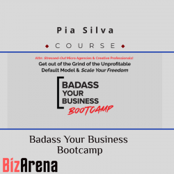 Pia Silva – Badass Your...