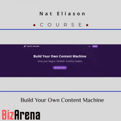 Nat Eliason - Build Your...