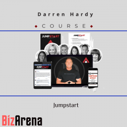 Darren Hardy - Jumpstart