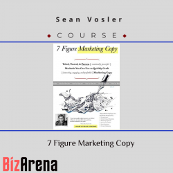Sean Vosler - 7 Figure...