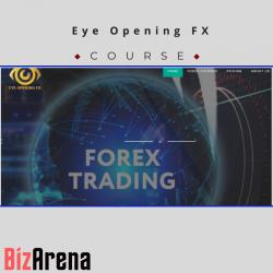Eye Opening FX