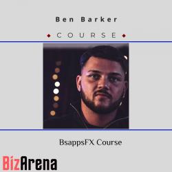 Ben Barker – BsappsFX Course