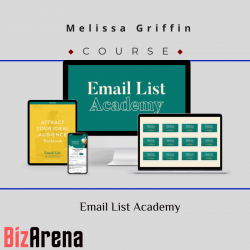 Melissa Griffin – Email...