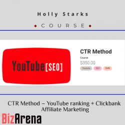 Holly Starks – CTR Method –...
