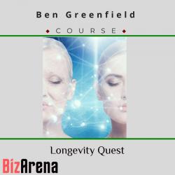 Ben Greenfield – Longevity...