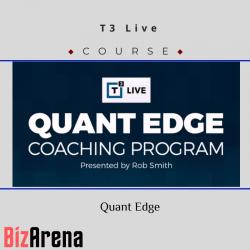 T3 Live - Quant Edge
