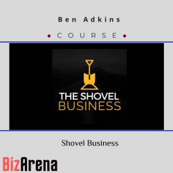 Ben Adkins - Shovel Business
