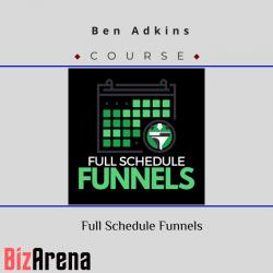 Ben Adkins - Full Schedule...