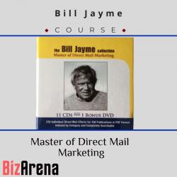 Bill Jayme – Master of...