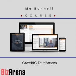 Mo Bunnell – GrowBIG...