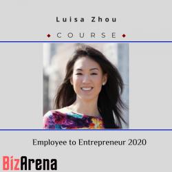 Luisa Zhou – Employee to...