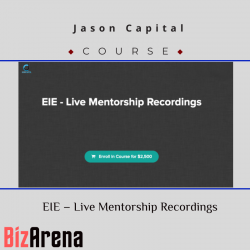 Jason Capital – EIE – Live...