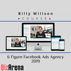 Billy Willson – 6 Figure...