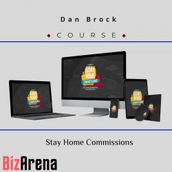 Dan Brock – Stay Home...