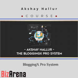 Akshay Hallur – BloggingX...