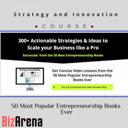 Strategy and Innovation -...