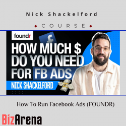 Nick Shackelford - How To...