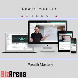 Lewis mocker - Wealth Mastery