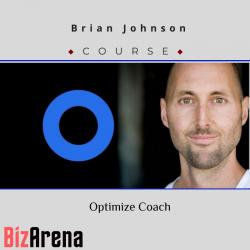 Brian Johnson – Optimize Coach