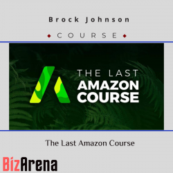Brock Johnson – The Last...