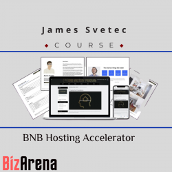 James Svetec – BNB Hosting...