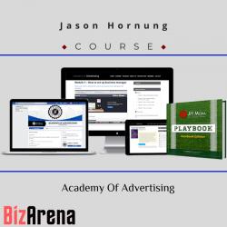 Jason Hornung – Academy Of...