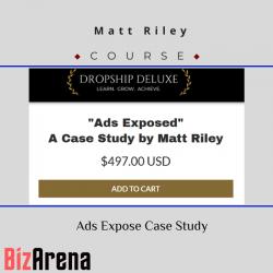 Matt Riley – Ads Expose...