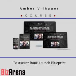 Amber Vilhauer - Bestseller...