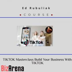 Ed Rubuliak – TIKTOK...