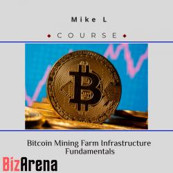 Mike L – Bitcoin Mining...