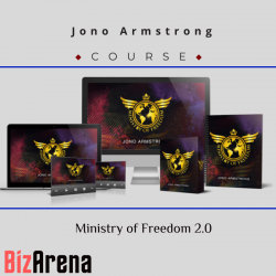 Jono Armstrong - Ministry...