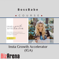 BossBabe – Insta Growth...