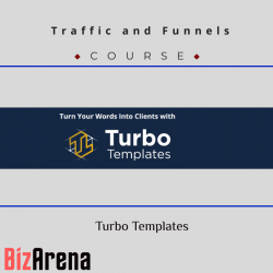 Traffic and Funnels - Turbo...