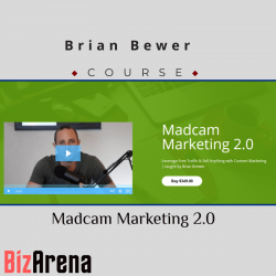 Brian Bewer – Madcam...