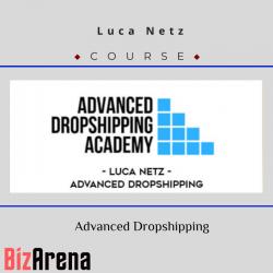 Luca Netz – Advanced...