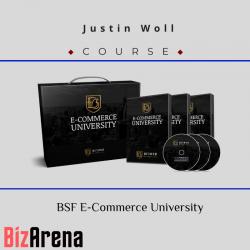 Justin Woll – BSF...
