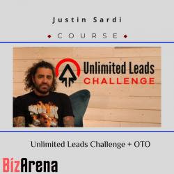 Justin Sardi – Unlimited...