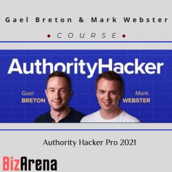 Gael Breton & Mark Webster...