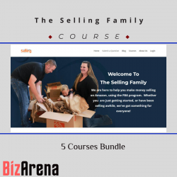 The Selling Family – 5...