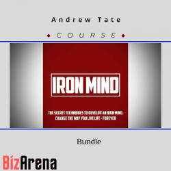 Andrew Tate - Bundle