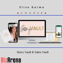 Elise Darma - Story Vault &...