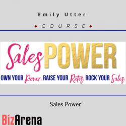 Emily Utter - Sales Power