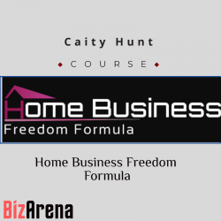 Caity Hunt – Home Business...