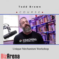 Todd Brown - Unique...