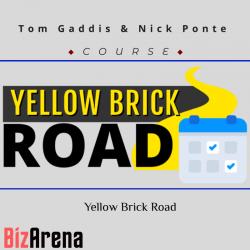 Tom Gaddis & Nick Ponte -...